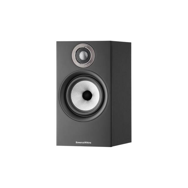 Bowers & Wilkins 607 S2 Anniversary Edition Чёрный